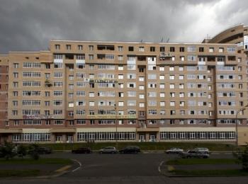 Новостройка ЖК Соловьиная роща23